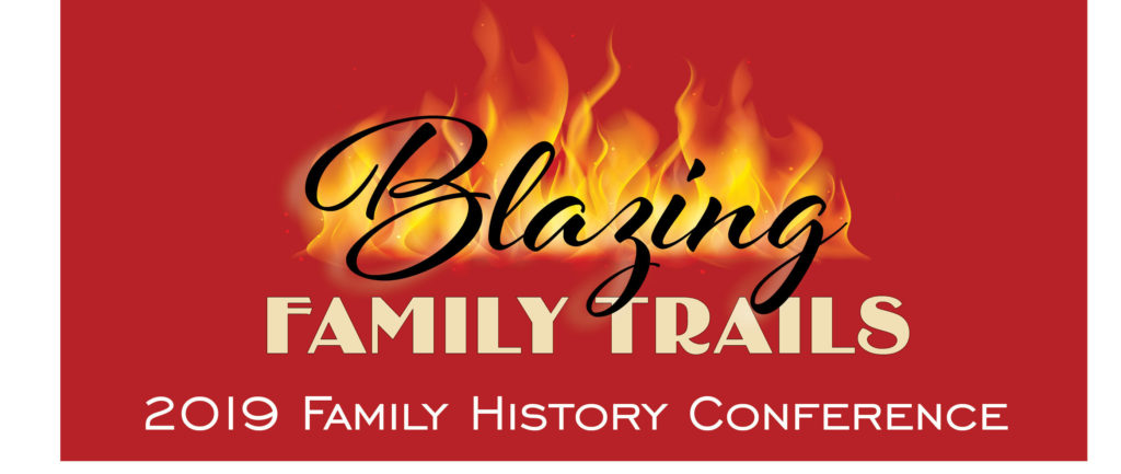 TXSGS 2019 Family History Conference