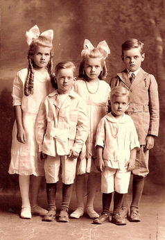 Photo: Fruendt famly